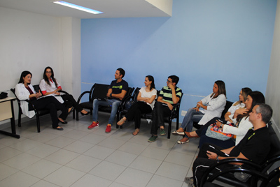 Diabetes nas escolas